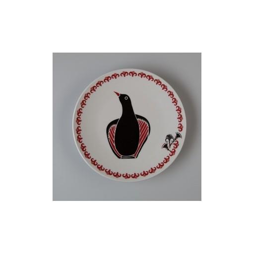 ΜΑΥΡΟ ΠΟΥΛΙ - BLACK BIRD