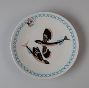 ΧΕΛΙΔΟΝΟΨΑΡΑ - FLYING FISH