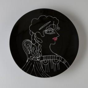 ΠΑΡΙΖΙΑΝΑ - PARISIAN LADY