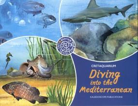 DIVING IN THE MEDITERRANEAN