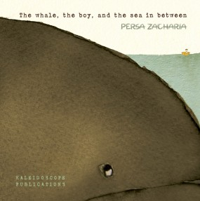 THE WHALE, THE BOY AND THE SEA IN BETWEEN