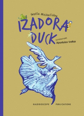 IZADORA DUCK