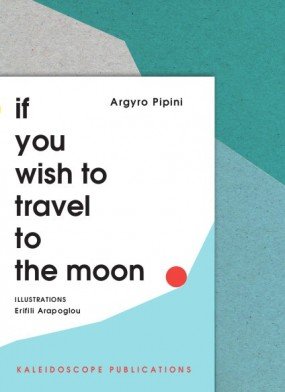 IF YOU WISH TO TRAVEL TO THE MOON