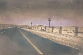SAHARA HIGHWAY