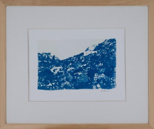 BLUE ISLAND 17